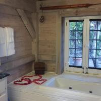 Hotel Pictures: Hummingbird Villa, Windwardside