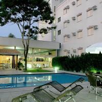 Hotel Pictures: Aero Park Hotel, Londrina