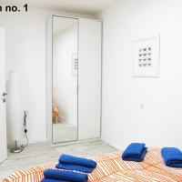 Ra'anana Center apartment