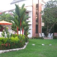 Hotel Pictures: Casa La Kinta, Apiay