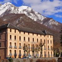 Hotel Pictures: Résidence le Grand Hotel, Aulus-les-Bains