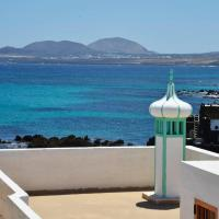 Hotel Pictures: Casa Chanin, Punta de Mujeres