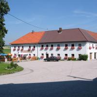 Hotel Pictures: Gasthof Franzosenhof, Wullowitz