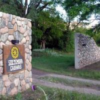 Cabañas Soltemira