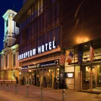 Φωτογραφίες: Europeum Hotel, Βρότσλαβ