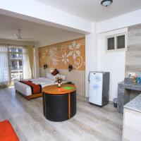 Family Suite with Balcony and Free Shuttle