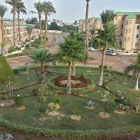 Hotel Pictures: Fanara Apartments Armed Forces, Fayed