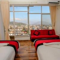 Mountain and Lake View Room with Free shuttle