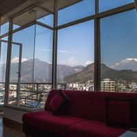 Jacuzzi Suite with Mountain View and Free Shuttle
