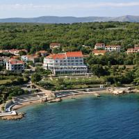 Фотографии отеля: Spa & Wellness Hotel Pinia, Малинска