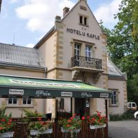 Hotel Pictures: Hotel U Kaple, Děčín