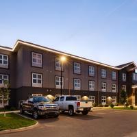 Hotel Pictures: Best Western Plus- Brandon Inn, Brandon