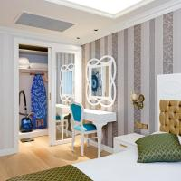 Junior Suite without Balcony