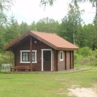Holiday Home (Metsavahi maja)