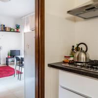 One-Bedroom Apartment D32