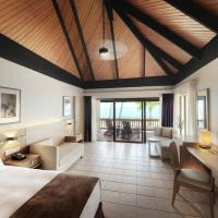 Premium King Bungalow with Ocean View