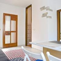 Two-Bedroom Apartment D16