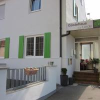Hotel Pictures: Gästehaus zur Linde, Ingolstadt