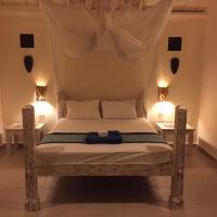 Hotelfoto's: Black Marlin Dive Resort, Batudaka