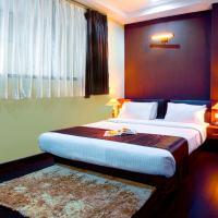 Mango Standard Double Bed Room