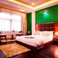 Mango Xtra Large Double Bed Room