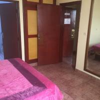 Hotel Pictures: Somatel Yaounde, Yaoundé