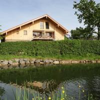 Hotelbilleder: Beim Schmied, Traunreut