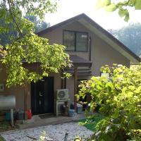 Фотографии отеля: Bettei Shirouma, Хакуба-Мура