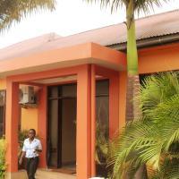 Hotellikuvia: Transit Motel Ukonga, Dar es Salaam