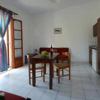 One-Bedroom Family Apartment (2 Adults + 2 Children)