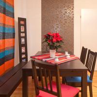 Ruhiges Apartment mitten im Kiez
