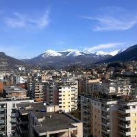 Hotel Pictures: Apartment Lugano Casa Alta, Lugano