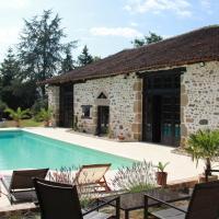 Hotel Pictures: Le Mardaloux, Saint-Martin-le-Vieux