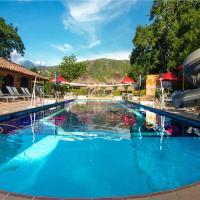 Hotel Pictures: Hosteria Tonusco Campestre, Santa Fe de Antioquia