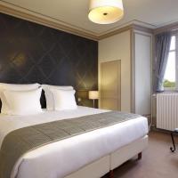 Hotel Pictures: Relais du Silence Château Saint Michel, Rully