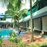 Zdjęcia hotelu: Pappukutty Beach resort, Kovalam