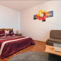 Hotel Pictures: Apartment on Kamennogorskaya, Minsk