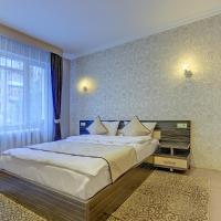 Hotellbilder: Resident Hotel Almaty, Almaty