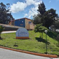 Hotel Pictures: Hotel Tambo del Libertador, Guaranda