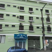 Hotel Pictures: Hotel Villa Brites, Mauá