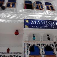 Hotel Pictures: Marigold Guest House, Udaipur
