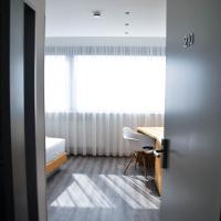 Hotel Pictures: Cristall Hotel, Waghäusel