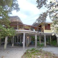 Hotel Pictures: The Goodness House, Placencia Village