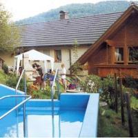 Hotelbilleder: Hirschen-Dorfmühle, Biederbach Baden-Württemberg