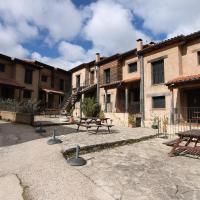 Apartamentos Rural Buenaventura