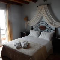 One-Bedroom Villa