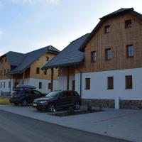 Hotel Pictures: Apartment U Lipna Nová Pec, Nová Pec