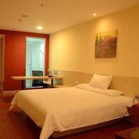 Fotos do Hotel: Hanting Express Datong West 3rd Ring Road, Datong