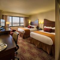 Queen Room with Two Queen Beds - Spa Tower