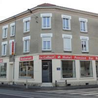 Hotel Pictures: Le Colbert, Épernay